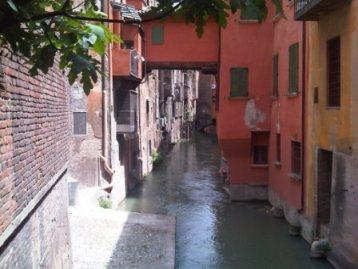 Dove siamo - Bologna finestra sul canale ...