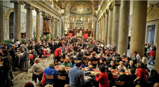 La Comunità di Sant'Egidio ha scelto myDonor® per la gestione delle attività di fundraising e comunicazione